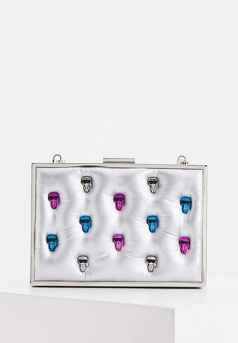 Клатч Karl Lagerfeld 210W3196