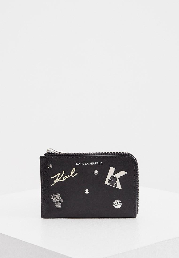 Брелок Karl Lagerfeld 211W3221