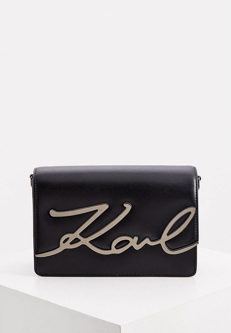 Сумка Karl Lagerfeld 201W3100