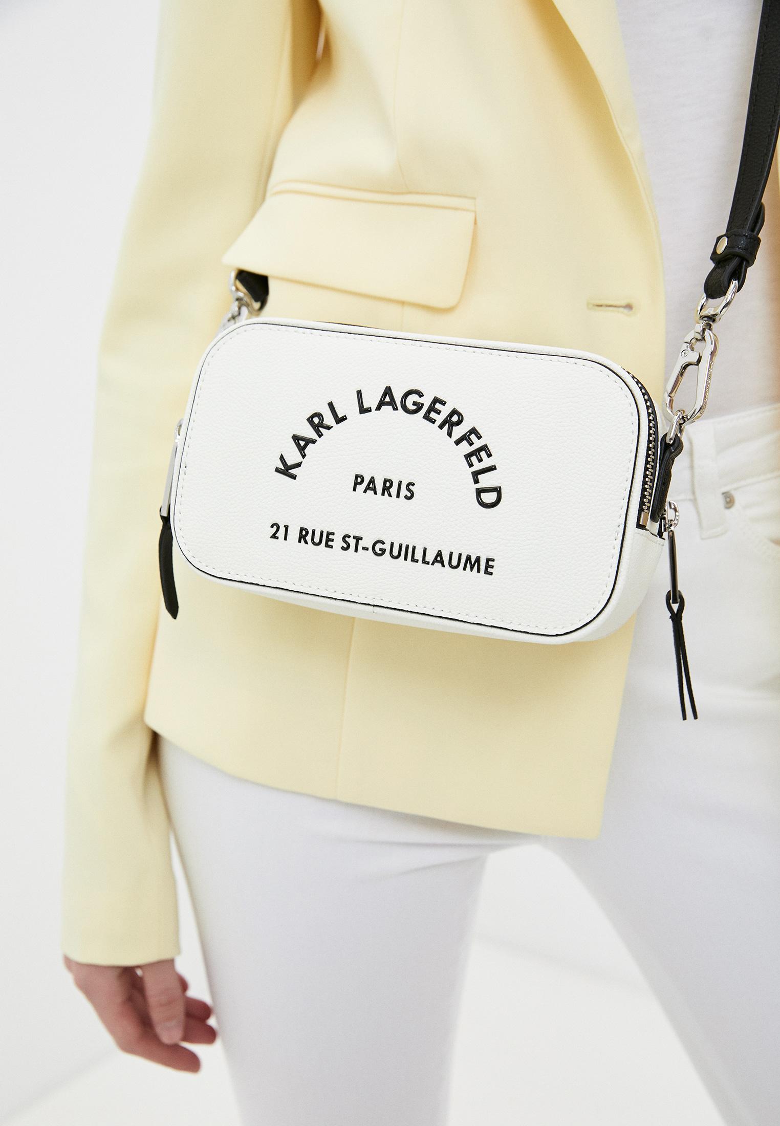 Сумка Karl Lagerfeld 205W3082