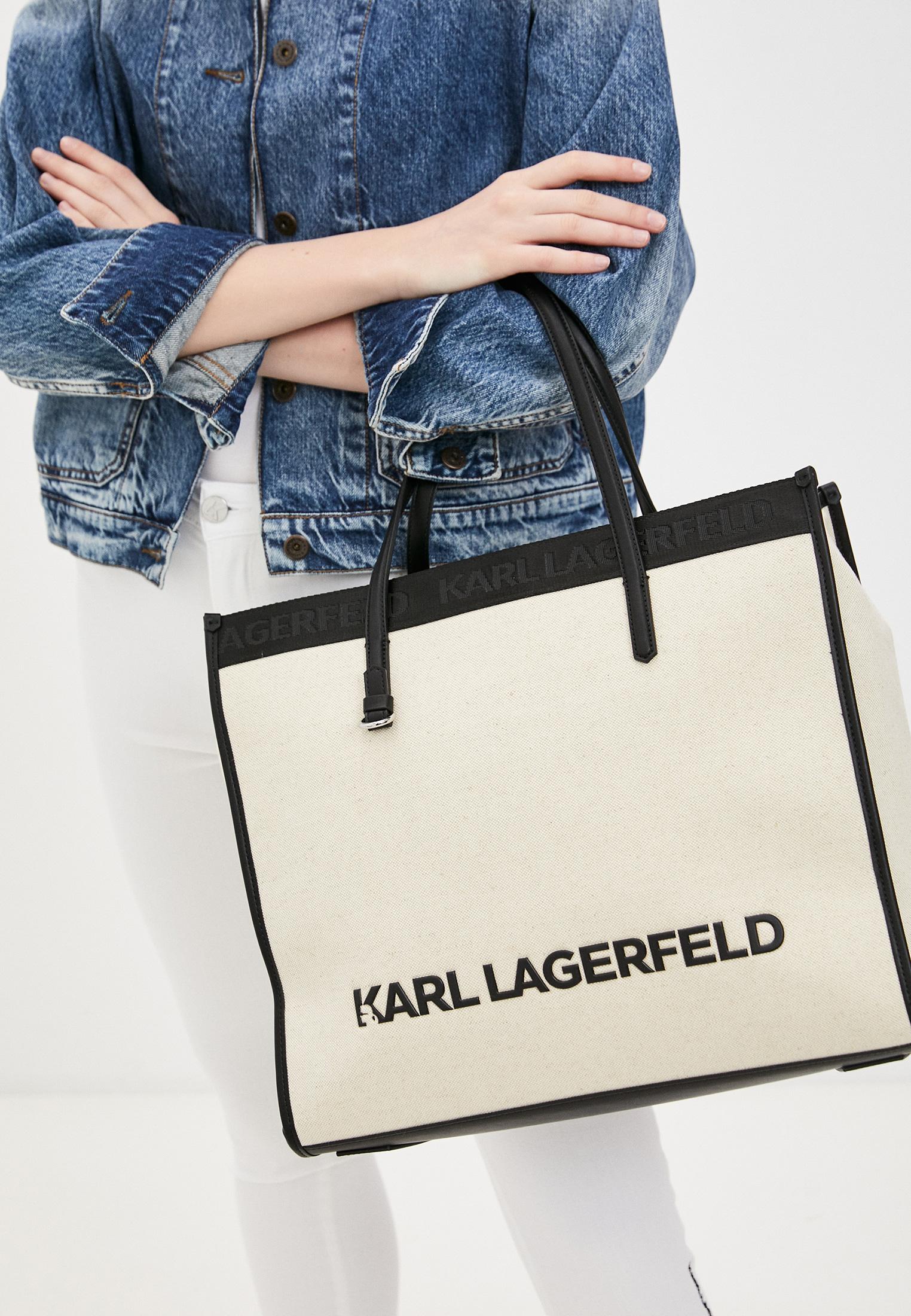Сумка Karl Lagerfeld 211W3020