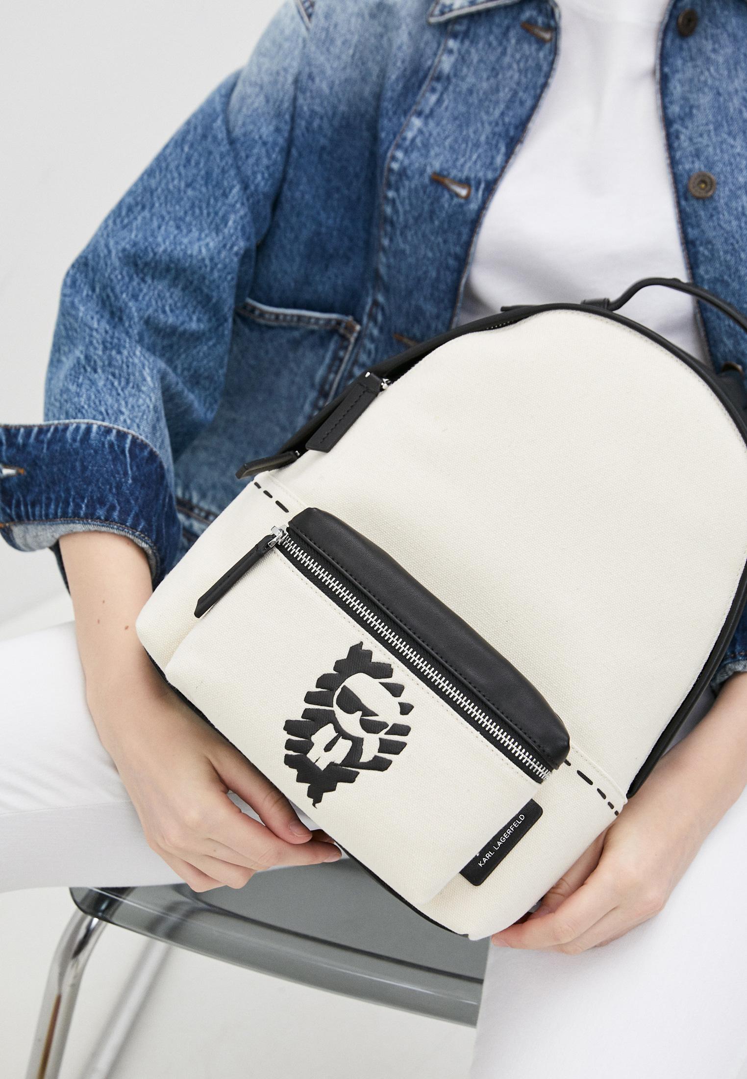 Городской рюкзак Karl Lagerfeld 211W3198