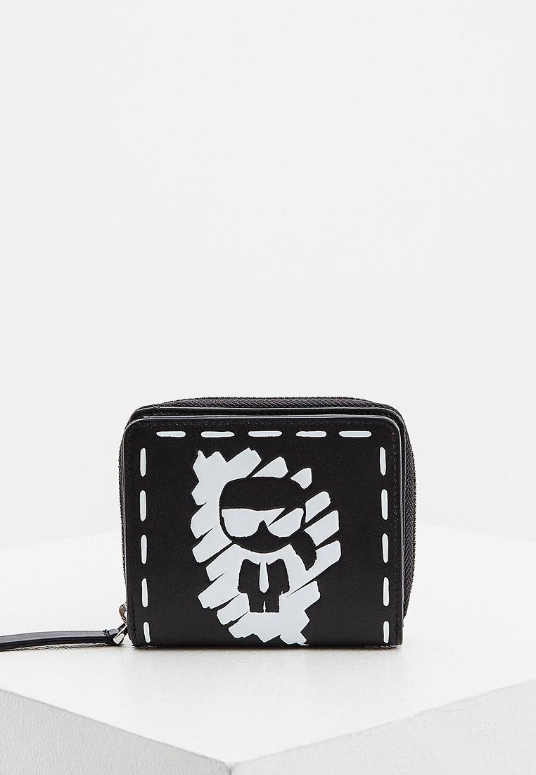 Кошелек Karl Lagerfeld 211W3206