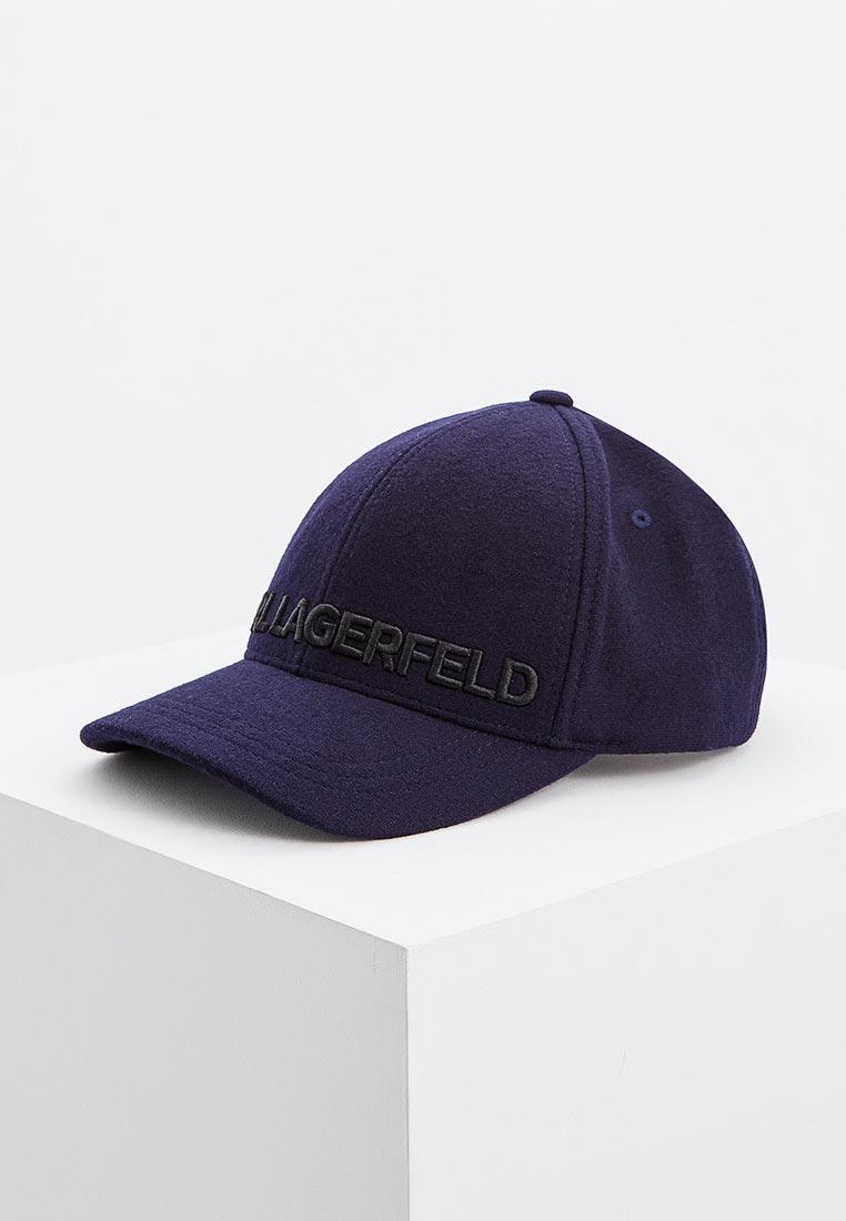 Бейсболка Karl Lagerfeld 805614