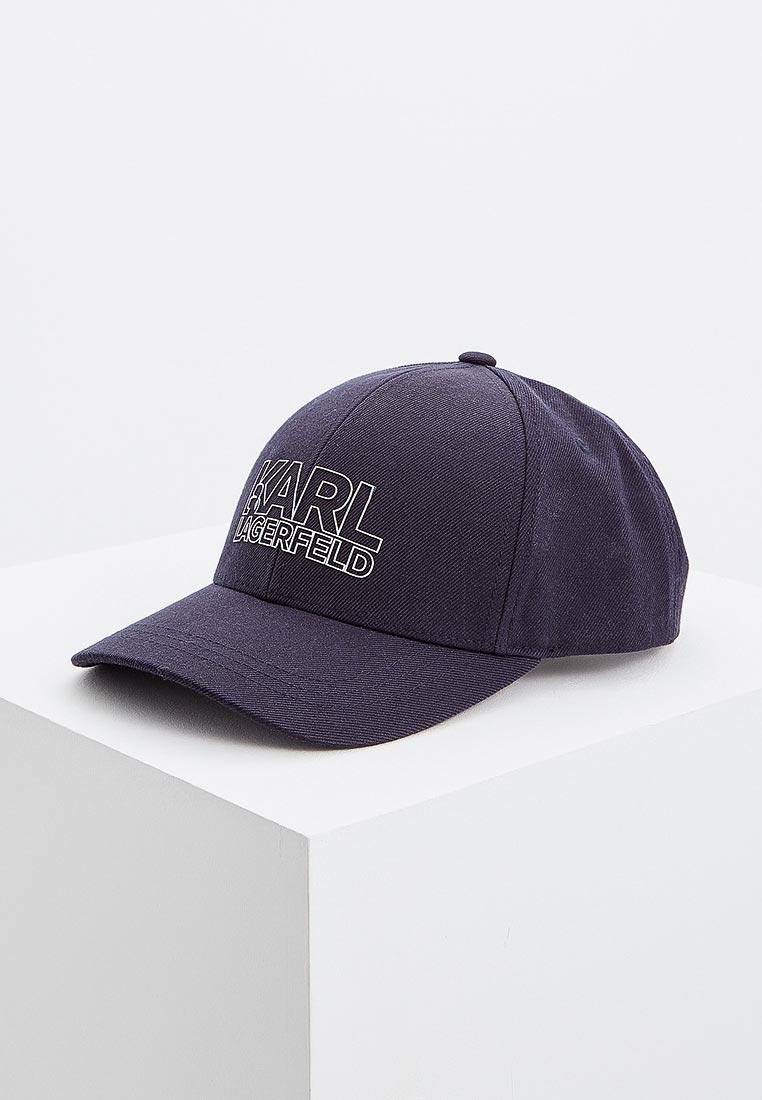 Бейсболка Karl Lagerfeld 805612