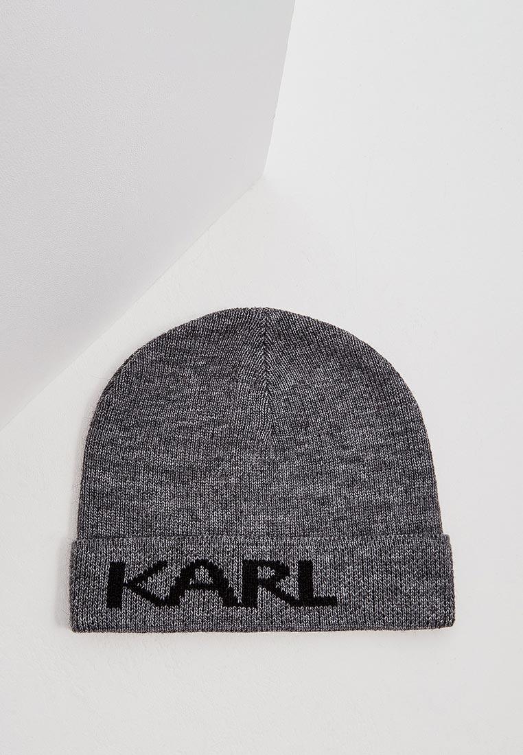 Шапка Karl Lagerfeld 805601