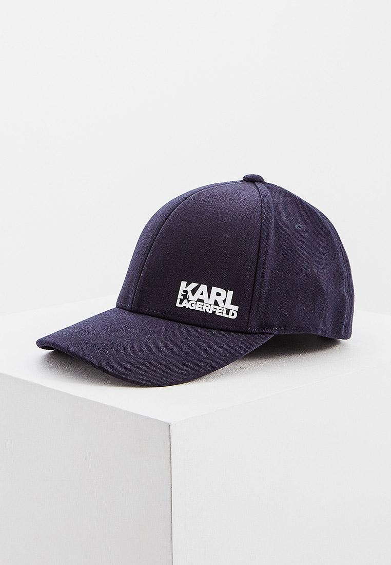 Бейсболка Karl Lagerfeld 805615