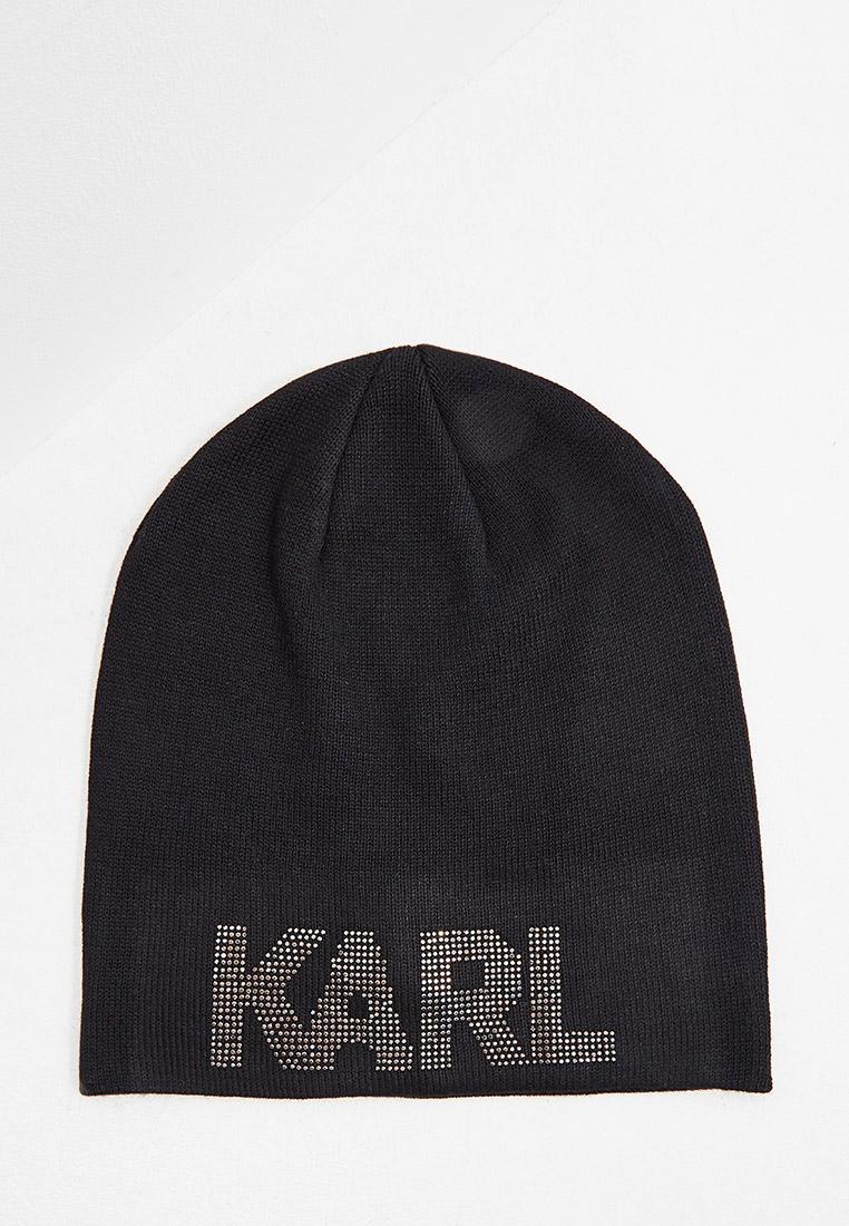 Шапка Karl Lagerfeld 206W3404