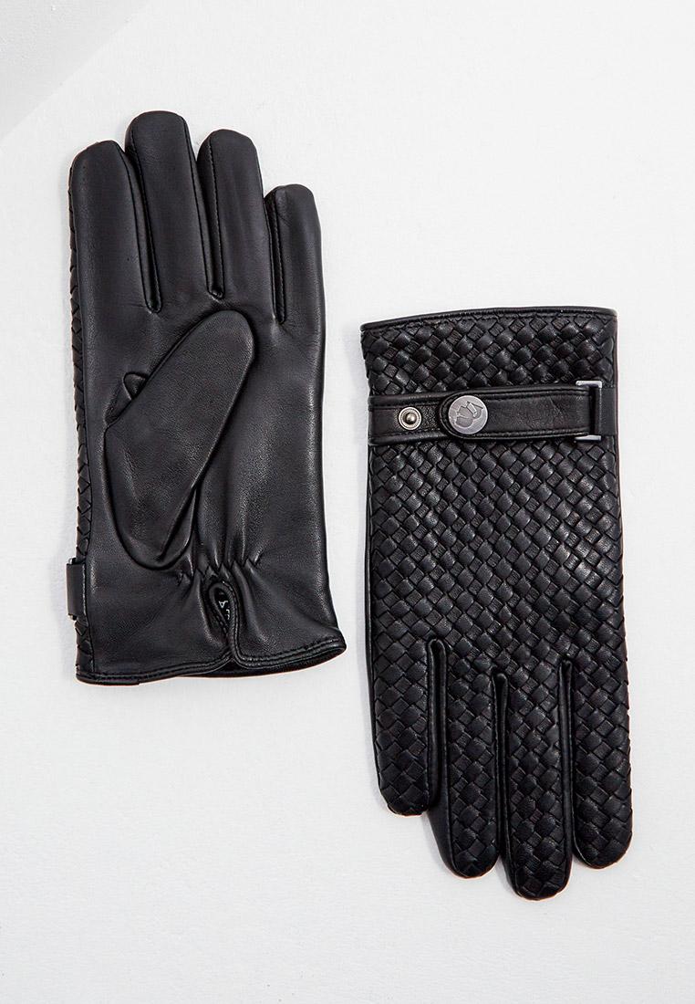 Мужские перчатки Karl Lagerfeld 815400-502440