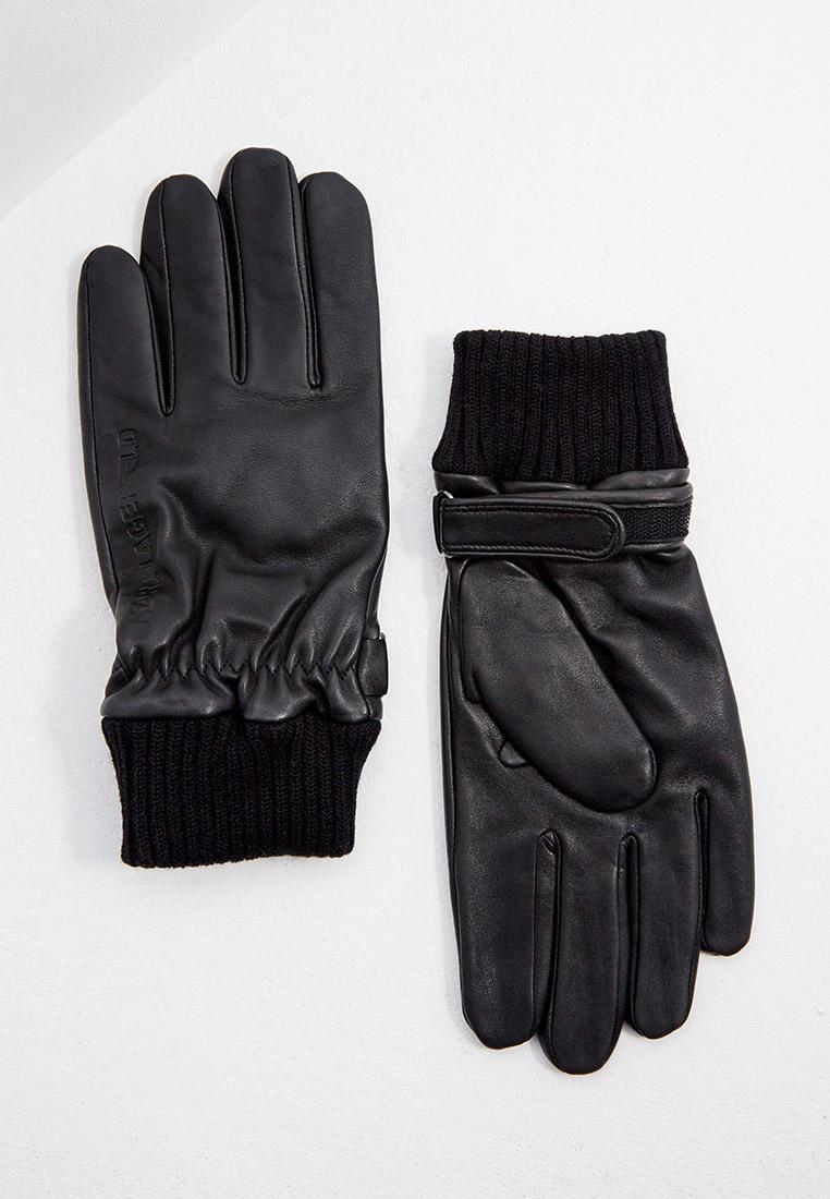 Мужские перчатки Karl Lagerfeld 815400-502441