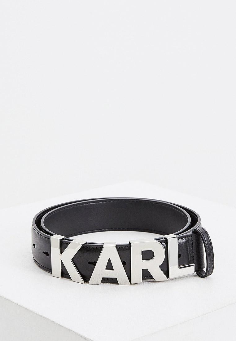 Ремень Karl Lagerfeld 201W3195