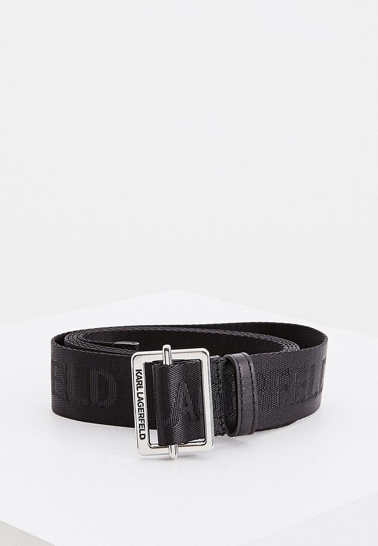 Ремень Karl Lagerfeld 201W3196