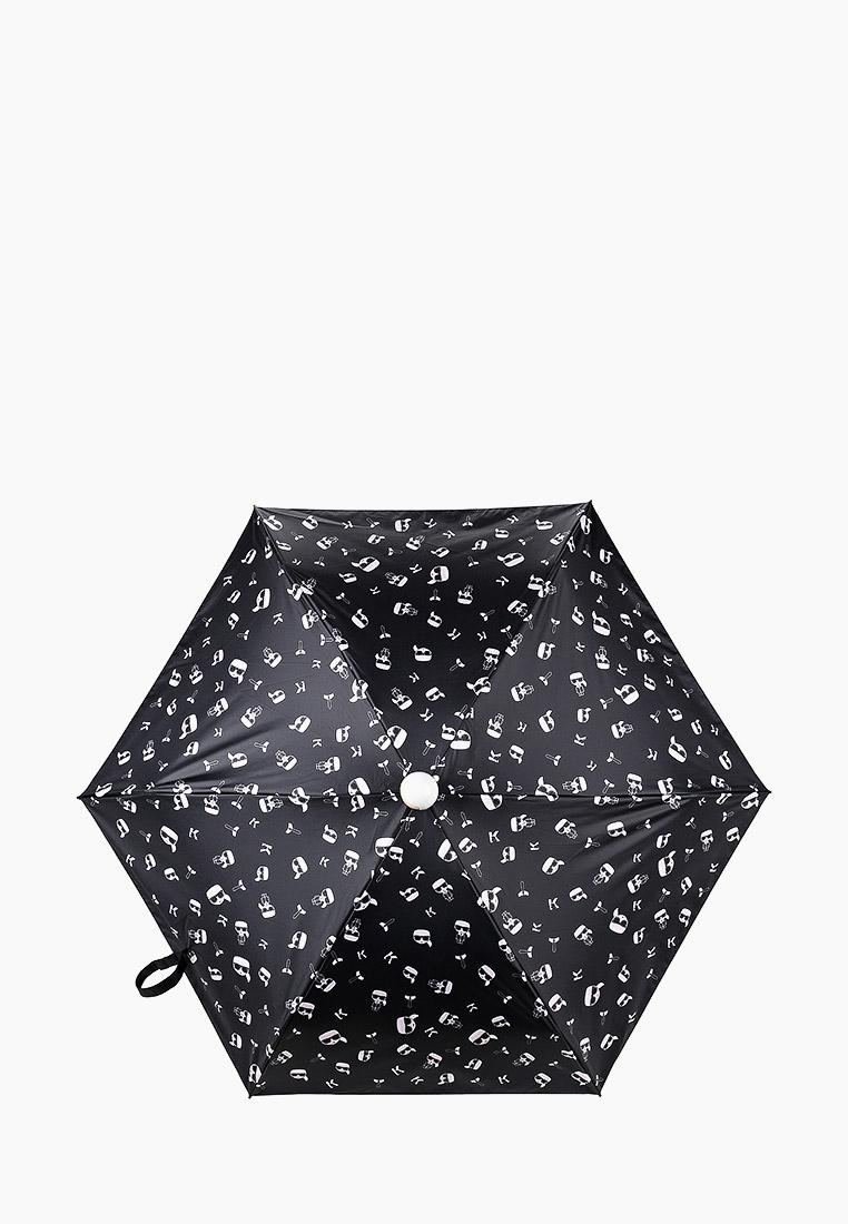 Зонт Karl Lagerfeld 205W3906