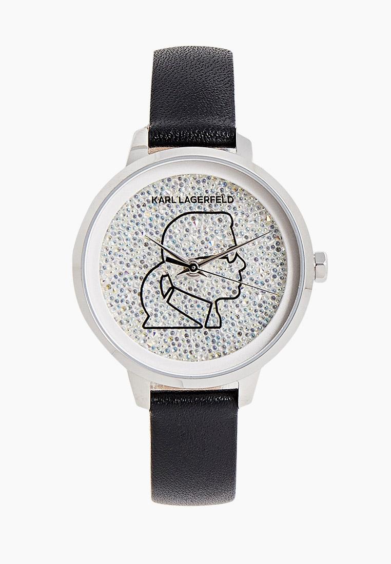 Часы Karl Lagerfeld 5552727