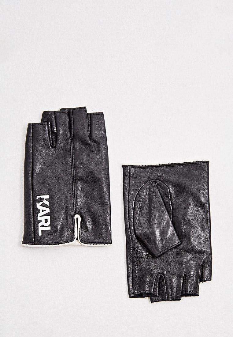 Женские перчатки Karl Lagerfeld 206W3604