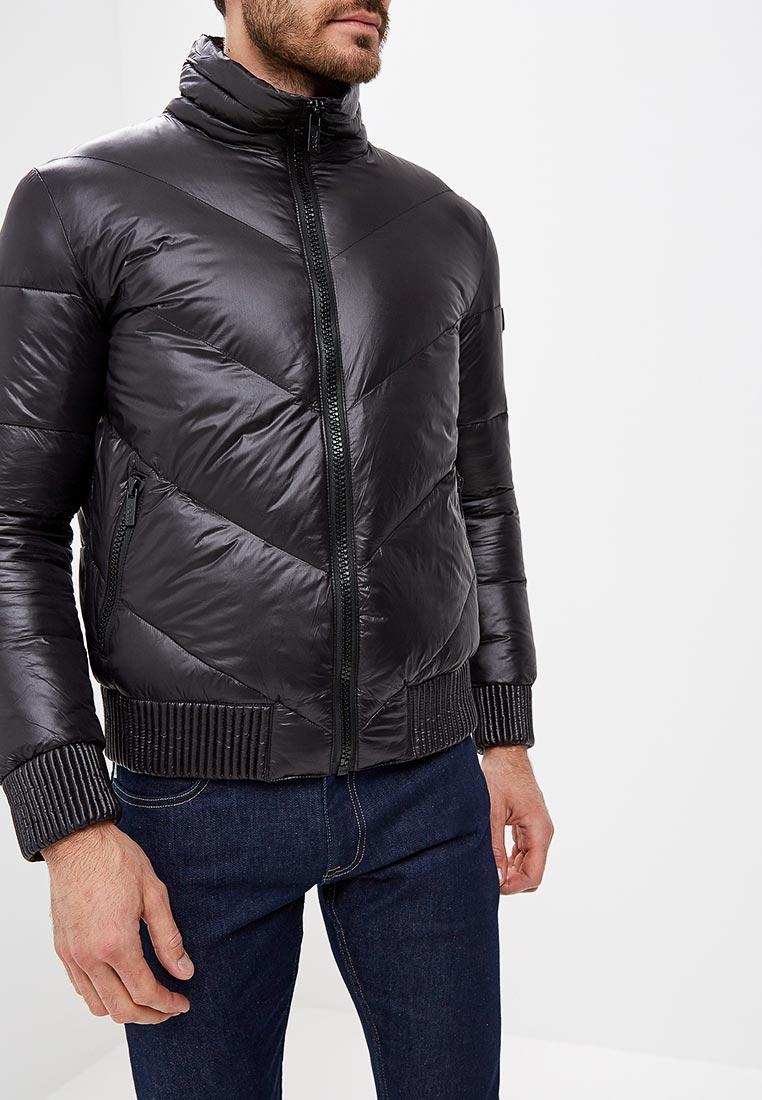 Пуховик Karl Lagerfeld 505008