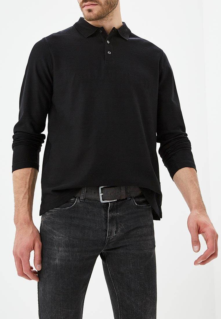 Мужские поло Karl Lagerfeld 755009