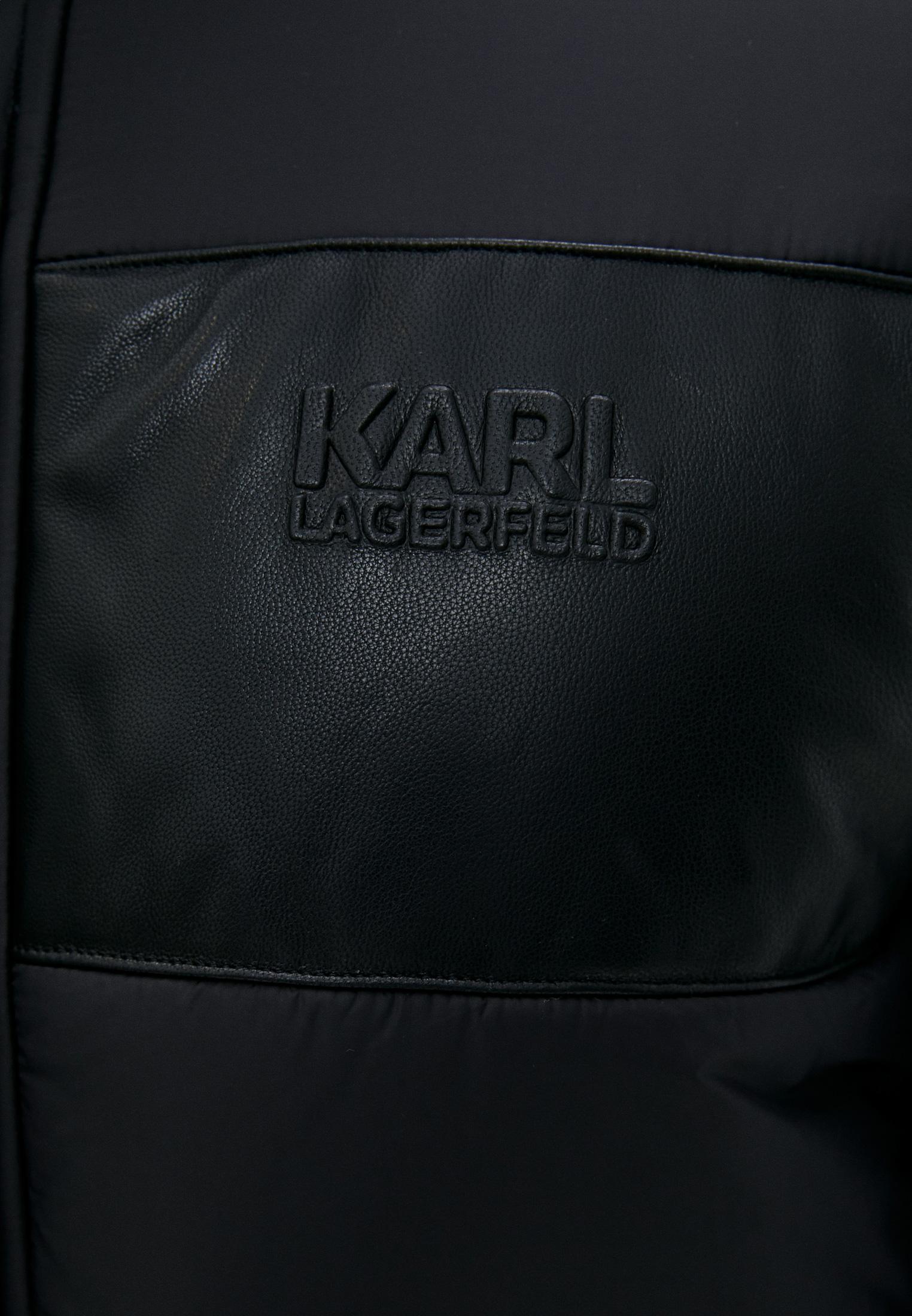 Куртка Karl Lagerfeld 505061-502567