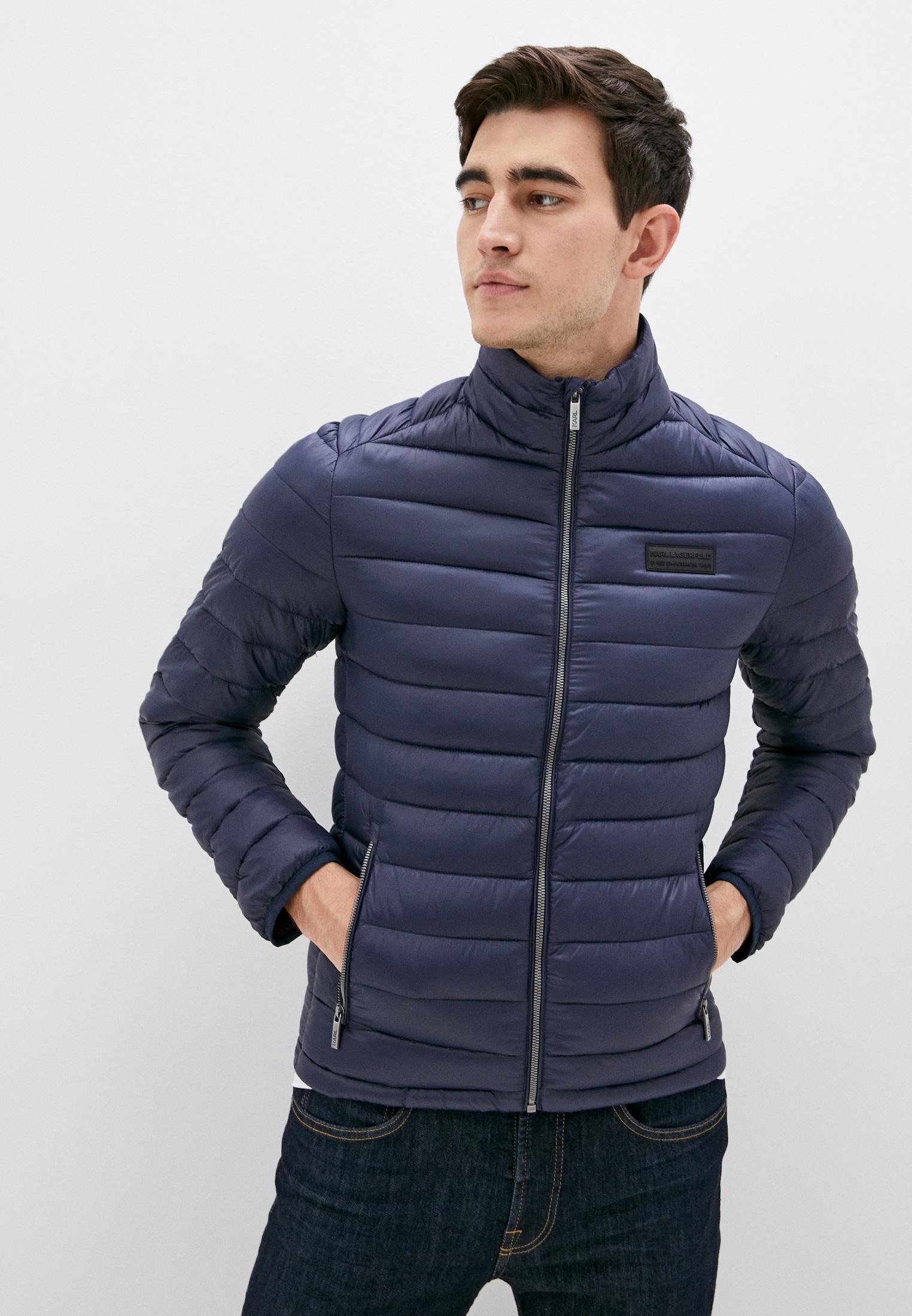 Мужская куртка Karl Lagerfeld (Карл Лагерфельд) 505090-502590