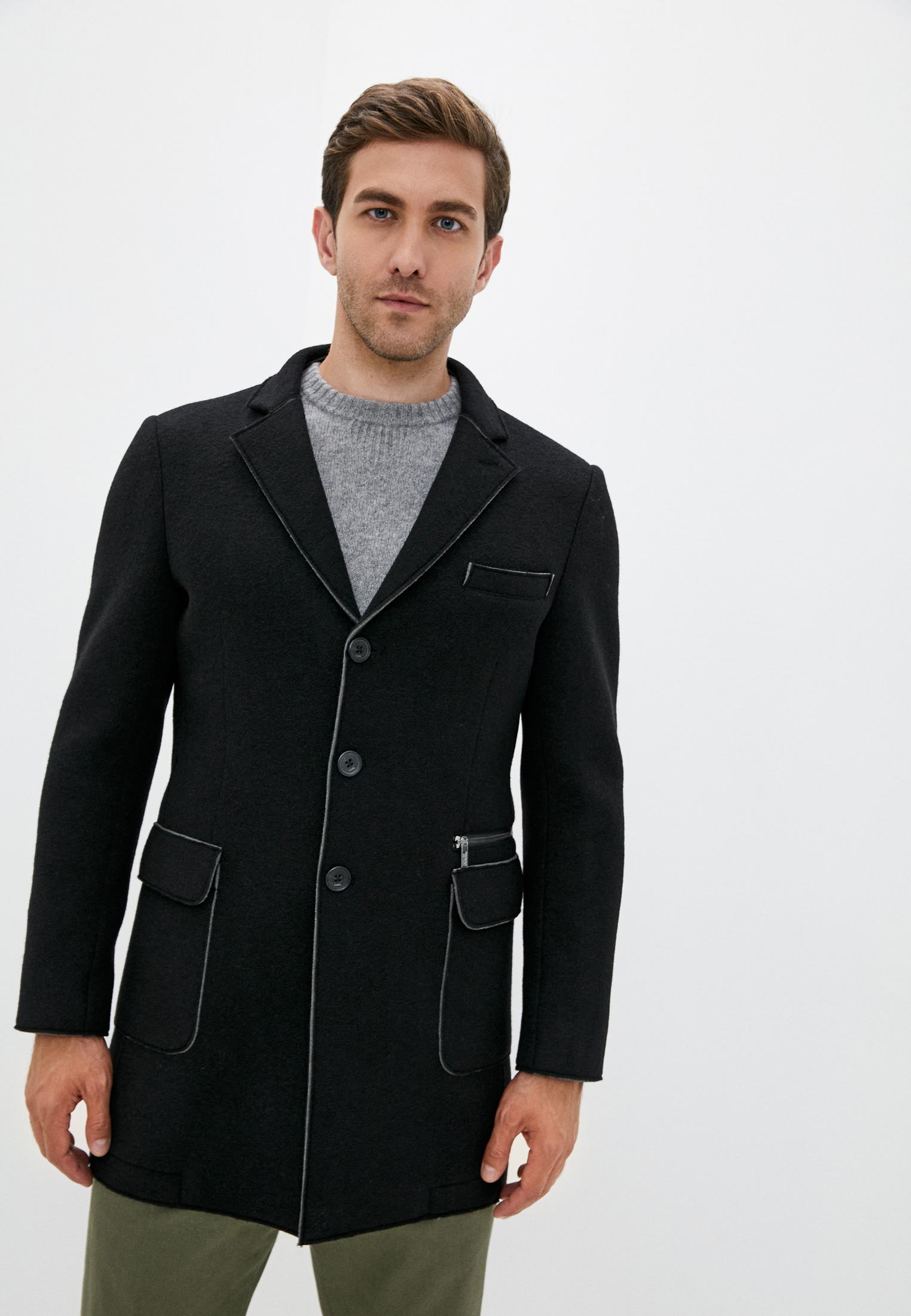 Мужские пальто Karl Lagerfeld 455021-502580: изображение 2