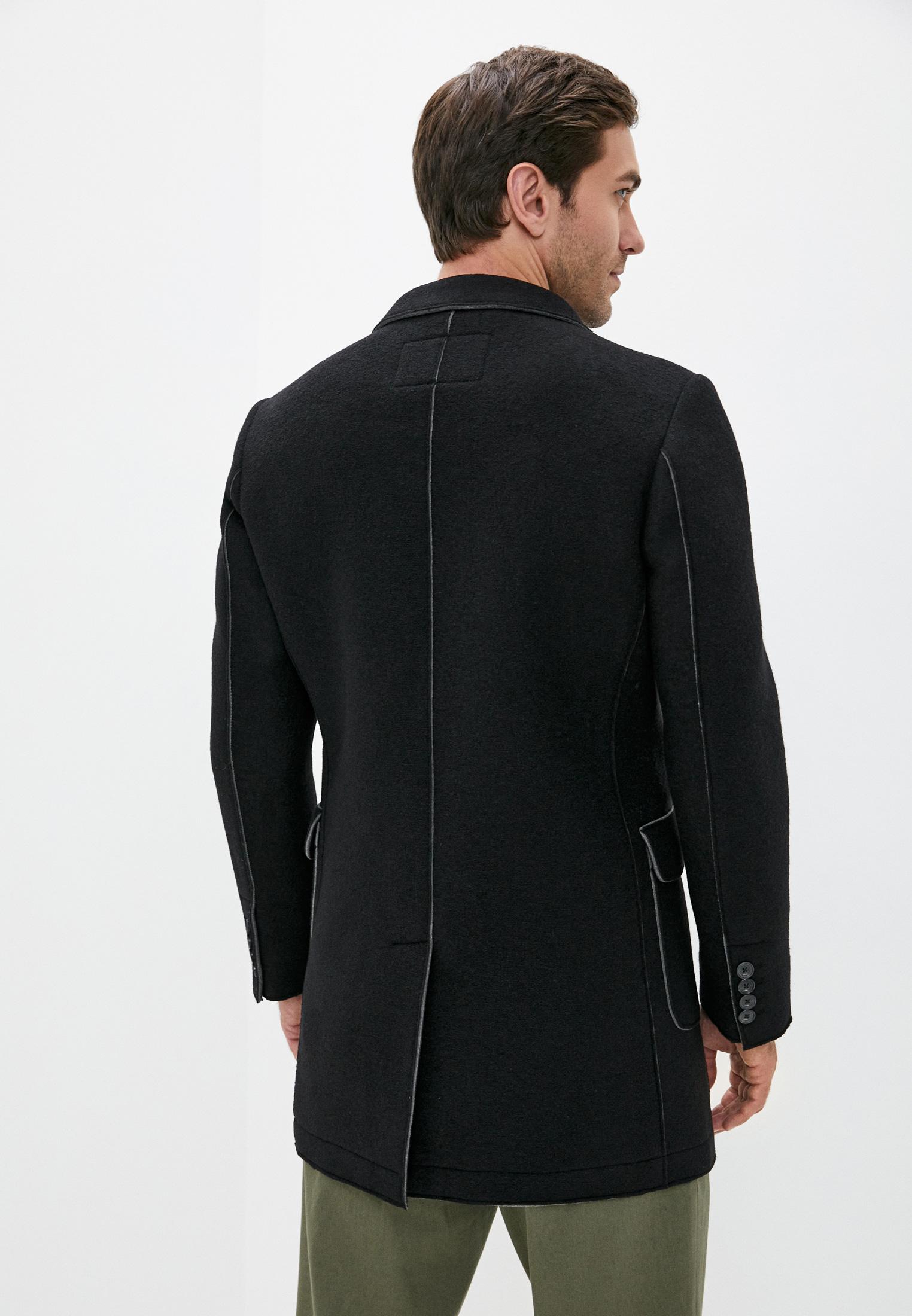Мужские пальто Karl Lagerfeld 455021-502580: изображение 4