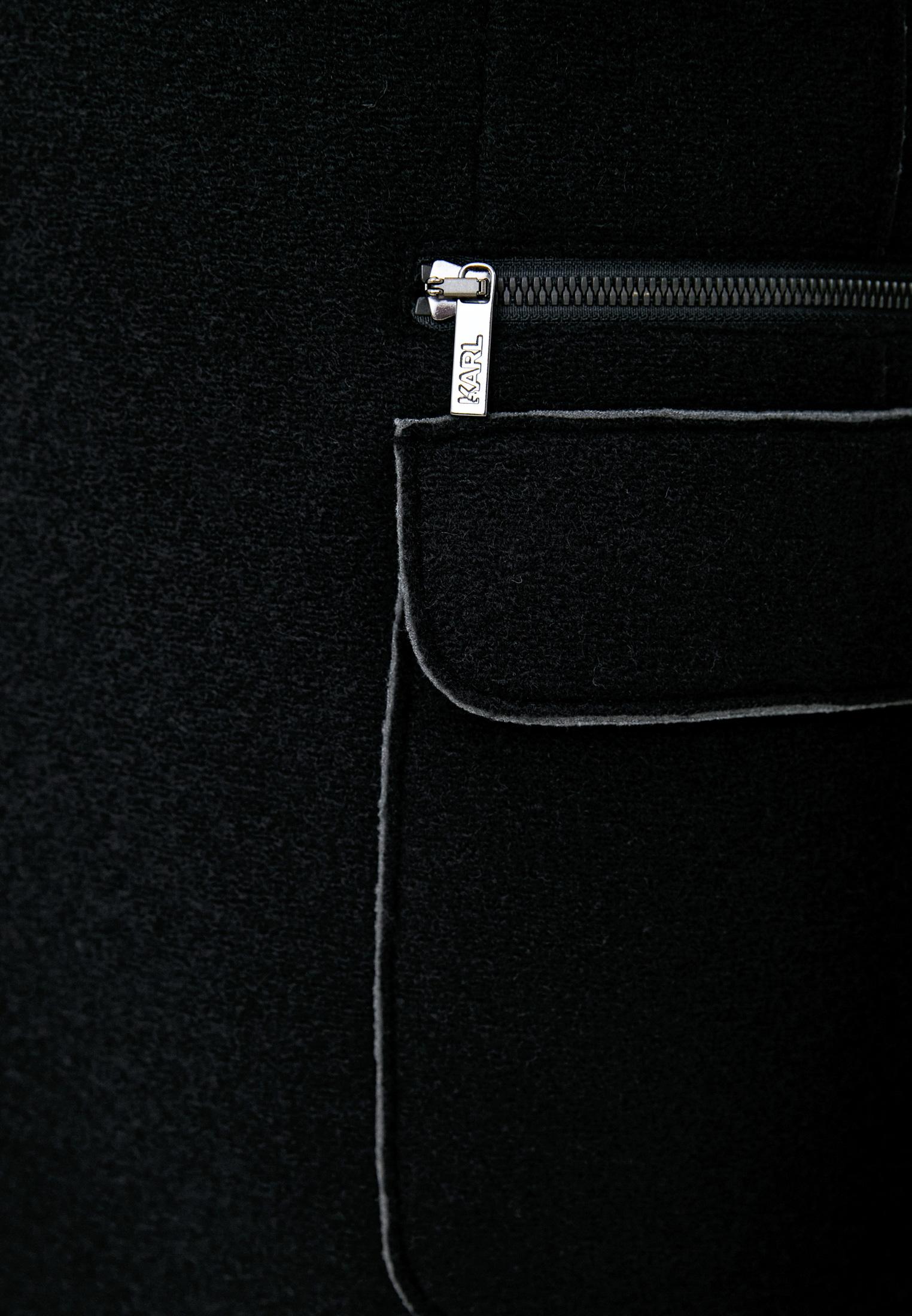 Мужские пальто Karl Lagerfeld 455021-502580: изображение 5
