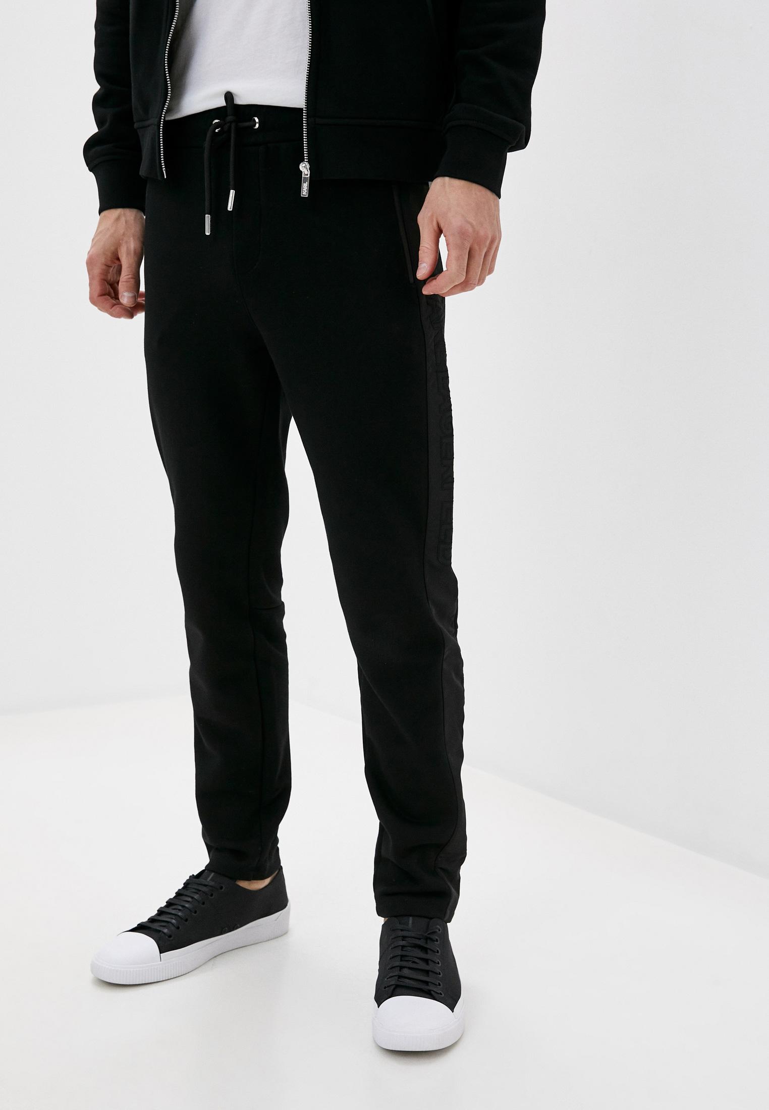 Мужские спортивные брюки Karl Lagerfeld (Карл Лагерфельд) 705028-502910