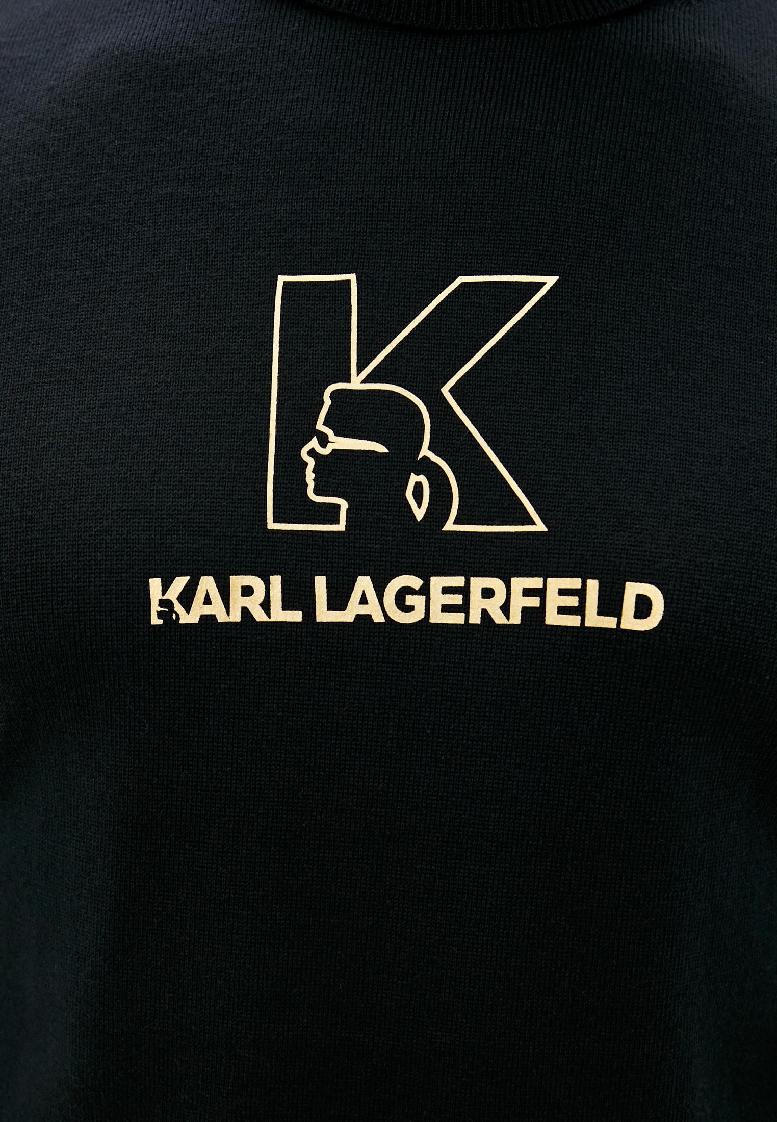 Водолазка Karl Lagerfeld (Карл Лагерфельд) 655020-502399