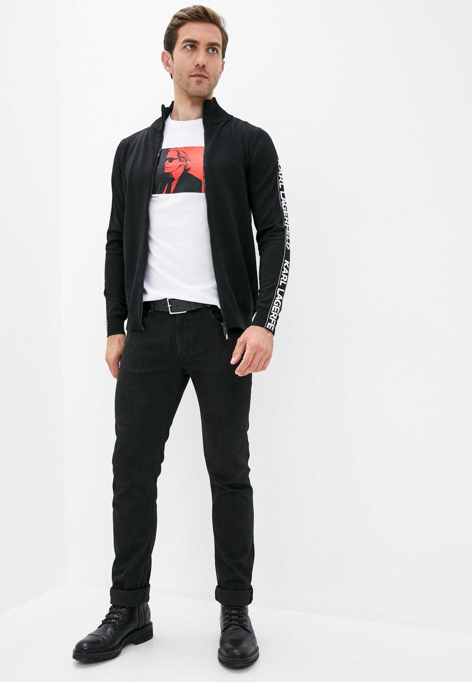 Кардиган Karl Lagerfeld 655029-502304