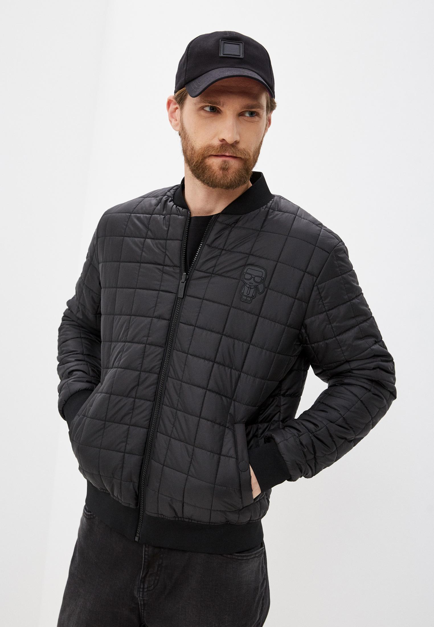 Мужская куртка Karl Lagerfeld (Карл Лагерфельд) 505066-502560