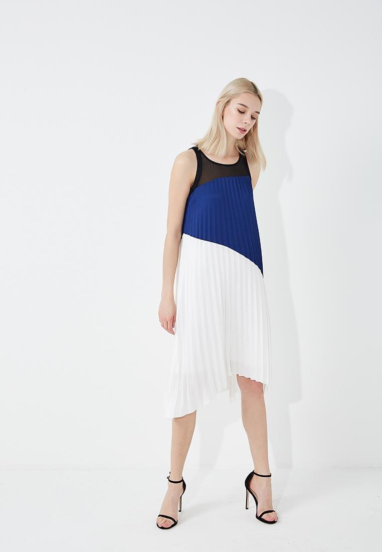 Повседневное платье Karl Lagerfeld 81kw1303