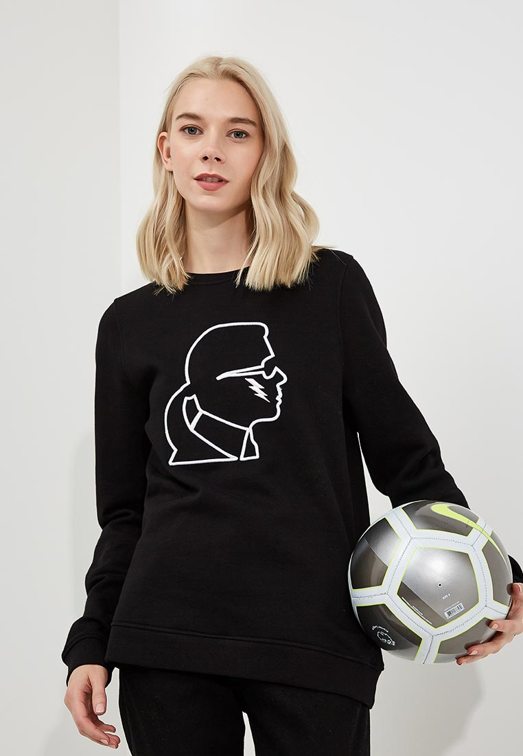 Свитер Karl Lagerfeld 86kw1701