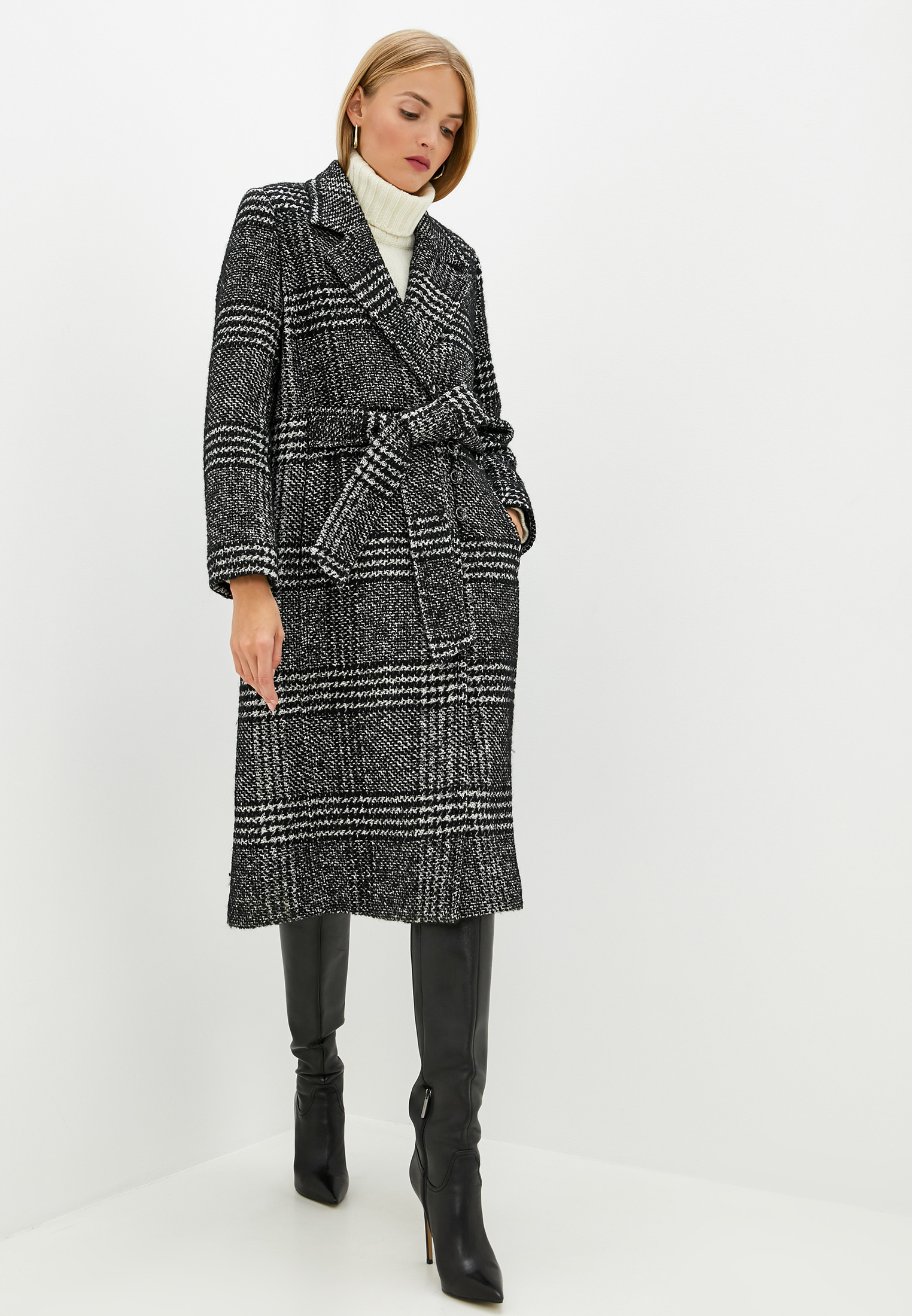 Женские пальто Karl Lagerfeld 96KW1506