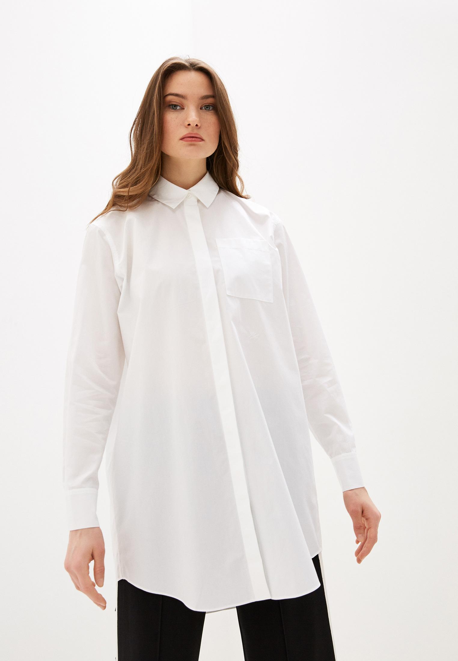 Женские рубашки с длинным рукавом Karl Lagerfeld 201W1605
