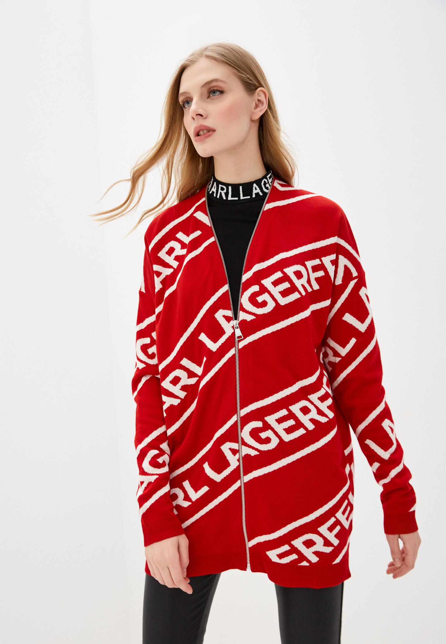 Кардиган Karl Lagerfeld 201W2015