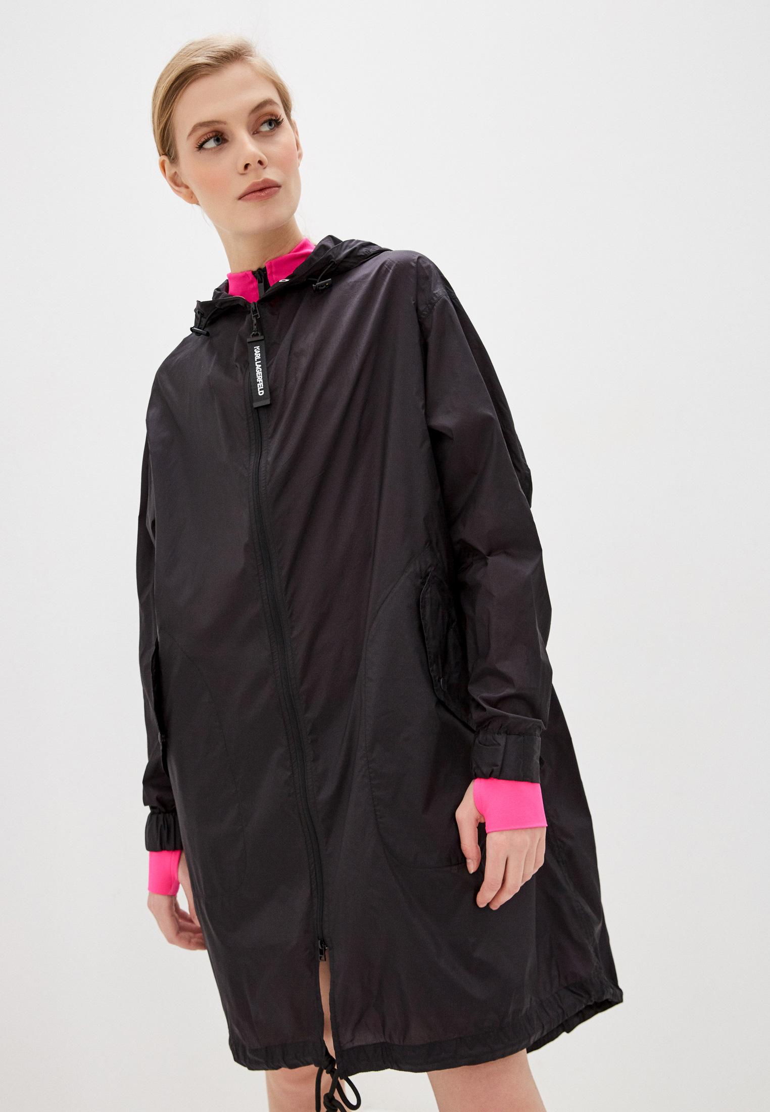 Ветровка Karl Lagerfeld 201W1507