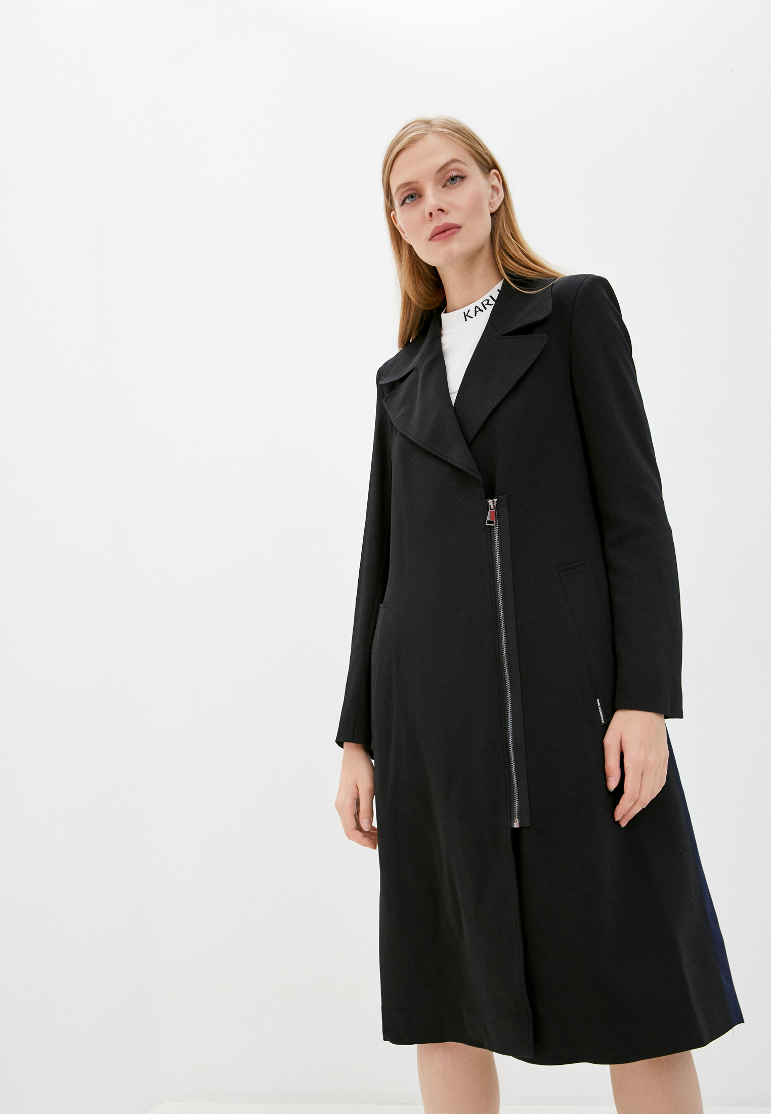 Женские пальто Karl Lagerfeld 205W1501