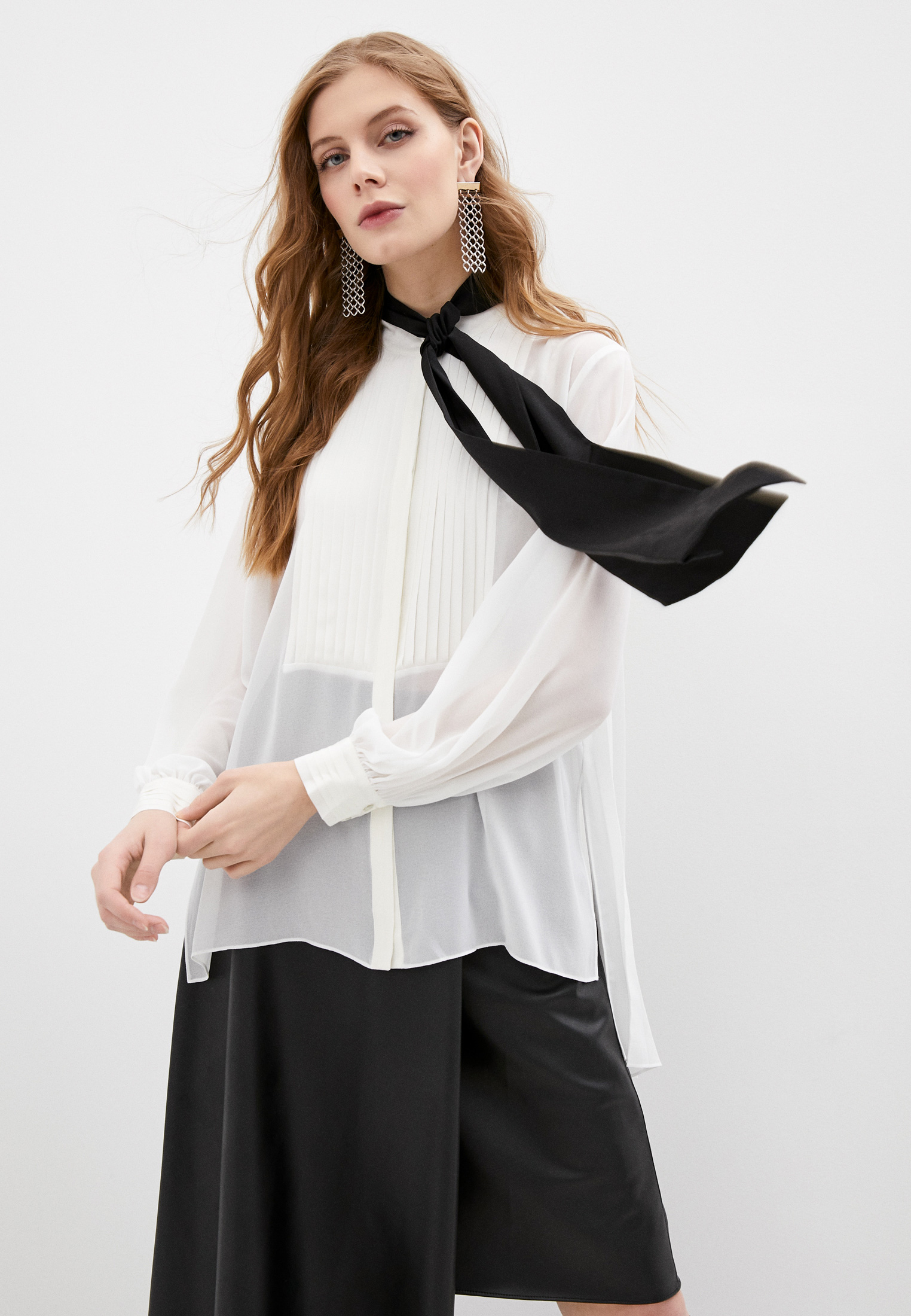 Блуза Karl Lagerfeld 206W1602