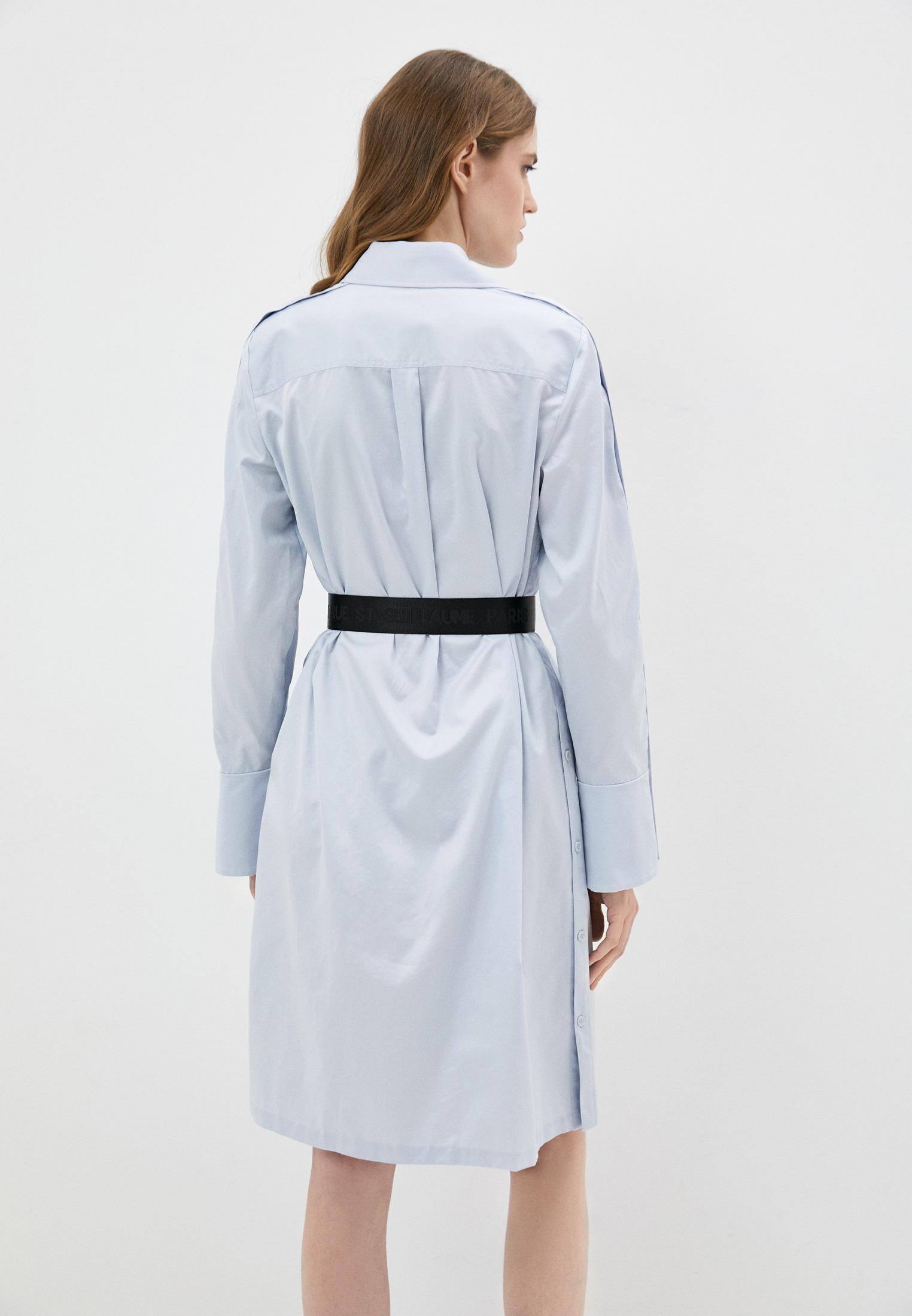 Платье Karl Lagerfeld 211W1300: изображение 4