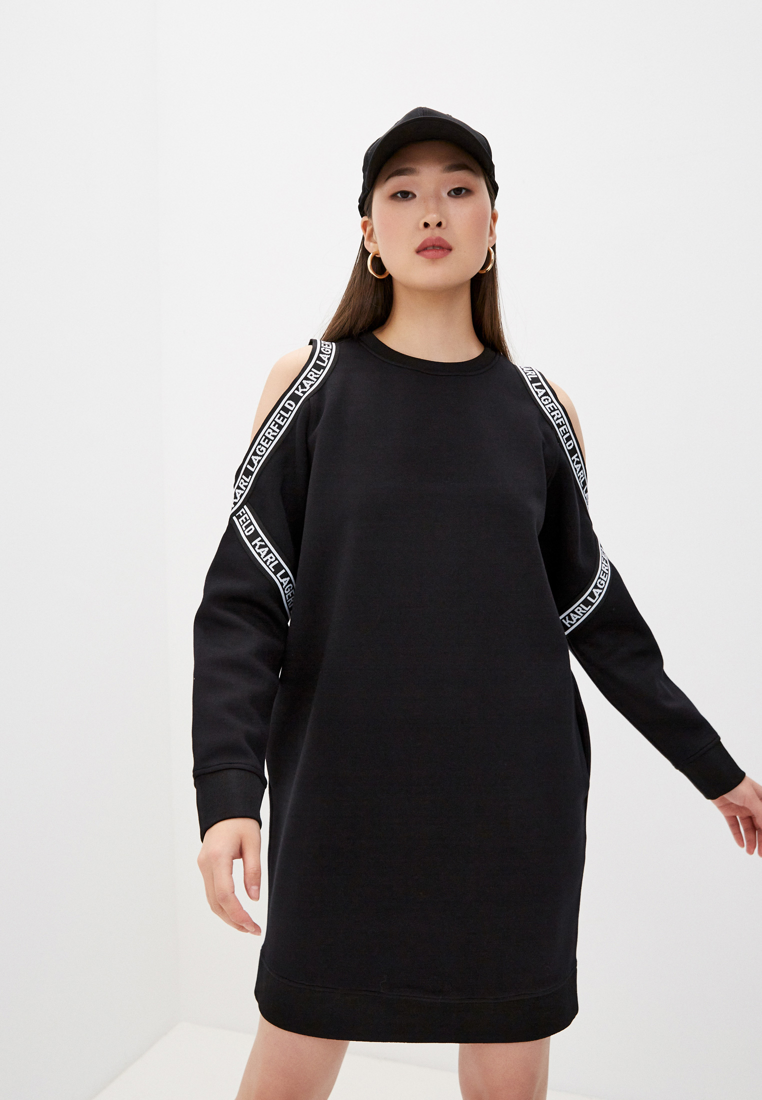Платье Karl Lagerfeld 211W1362