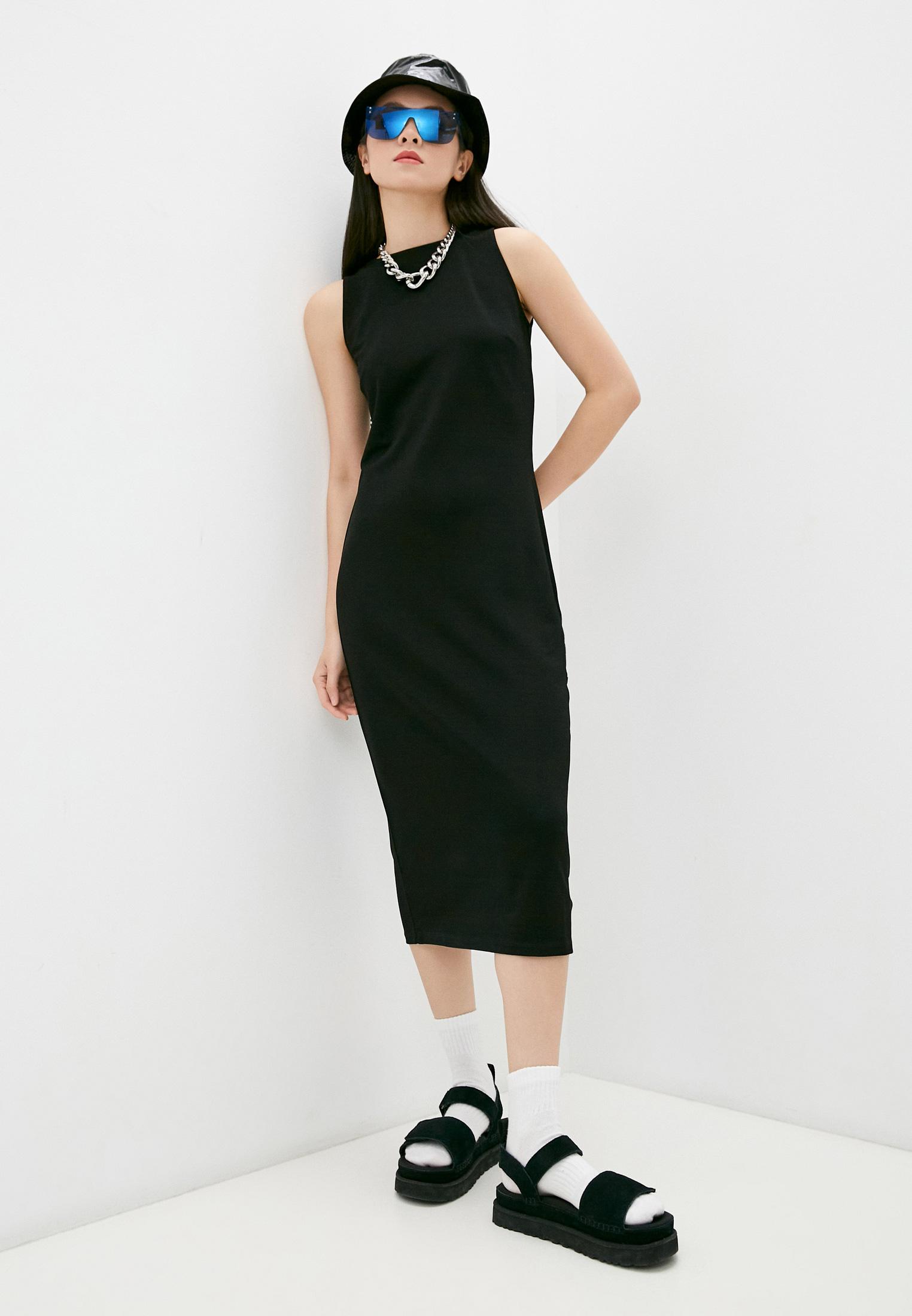 Повседневное платье Karl Lagerfeld 211W1365