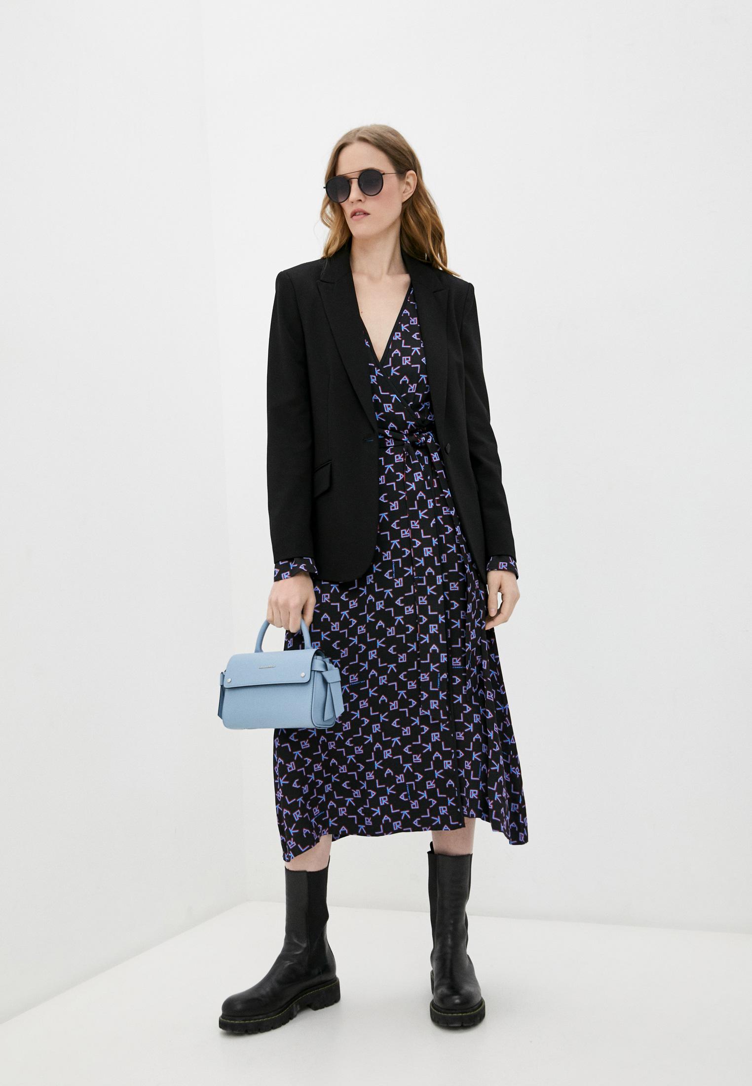 Жакет Karl Lagerfeld 211W1406: изображение 3