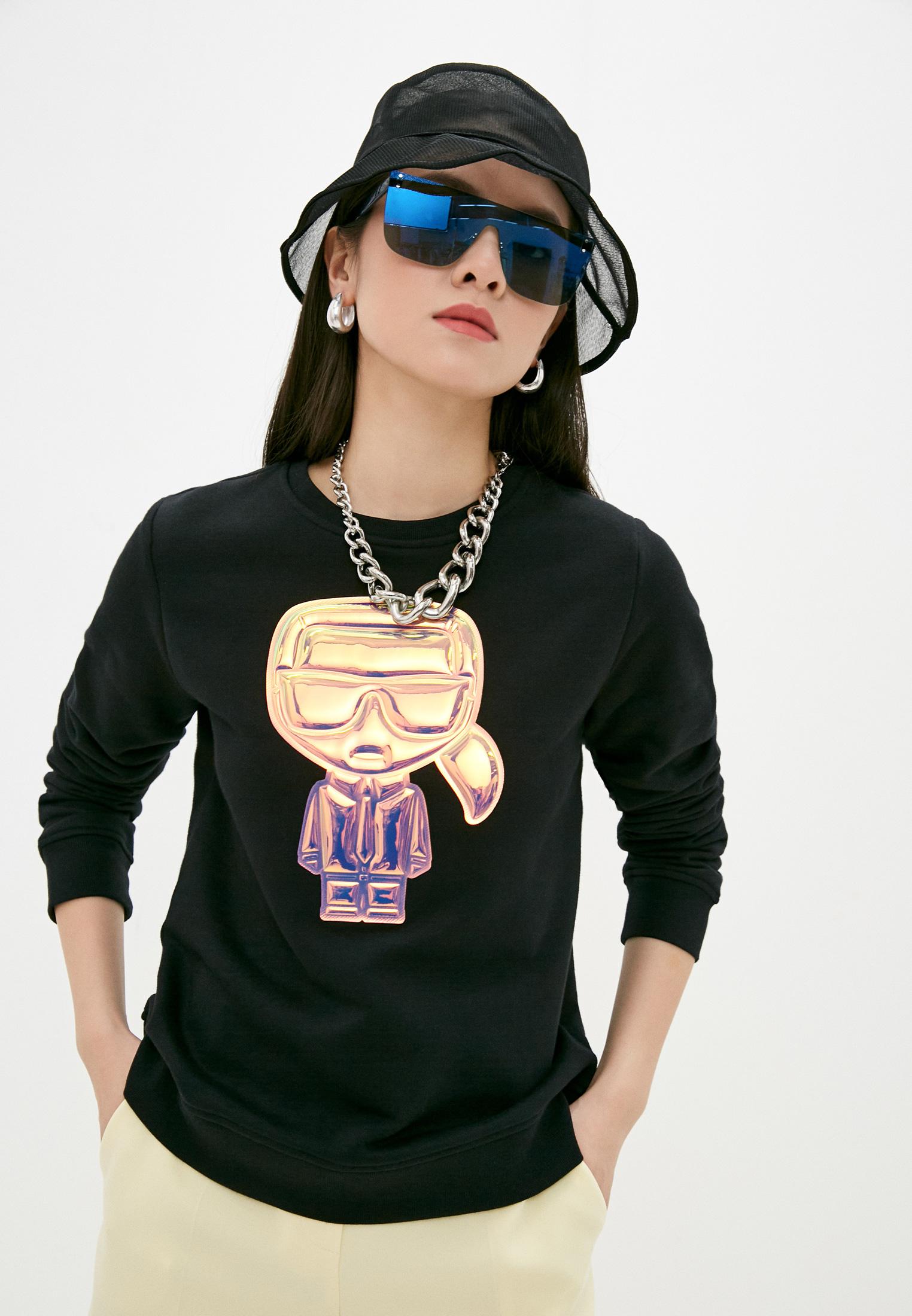 Свитер Karl Lagerfeld 211W1820