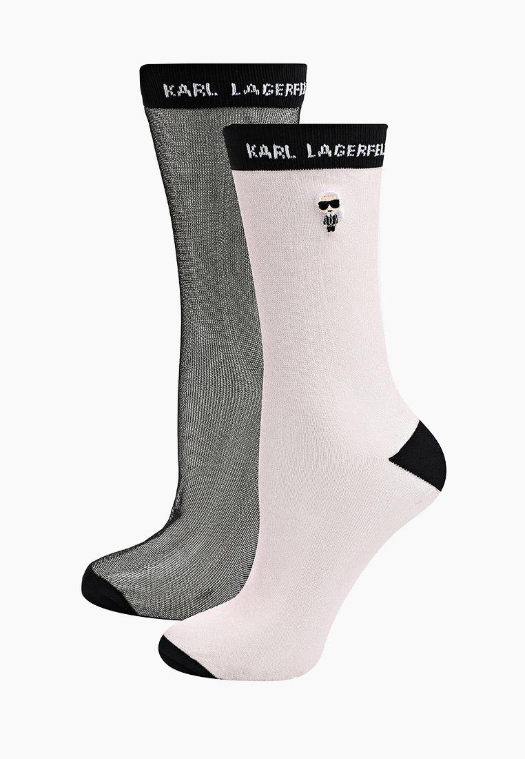 Носки Karl Lagerfeld 201W6003