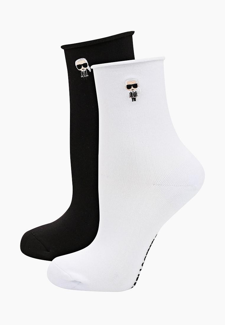 Носки Karl Lagerfeld 205W6001