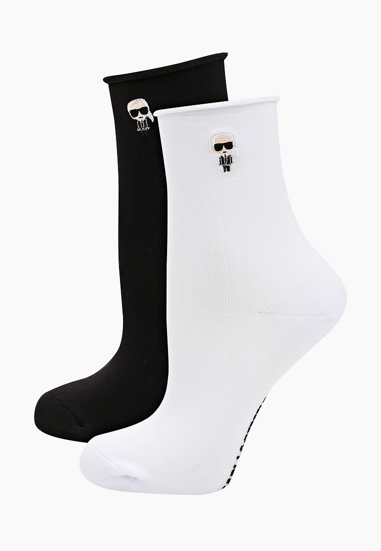 Женские носки Karl Lagerfeld 205W6001
