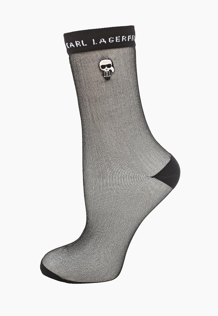 Носки Karl Lagerfeld 205W6002: изображение 3