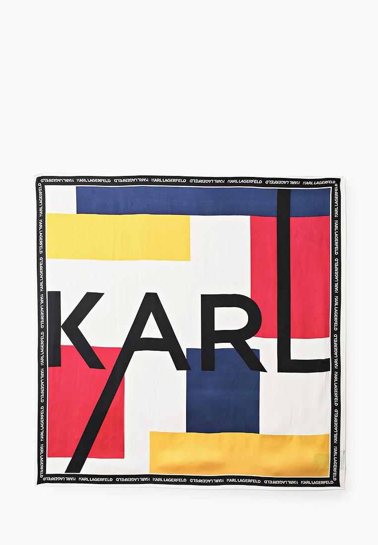 Платок Karl Lagerfeld 201W3304