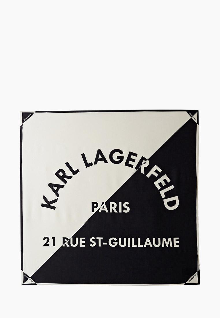 Платок Karl Lagerfeld 201W3313