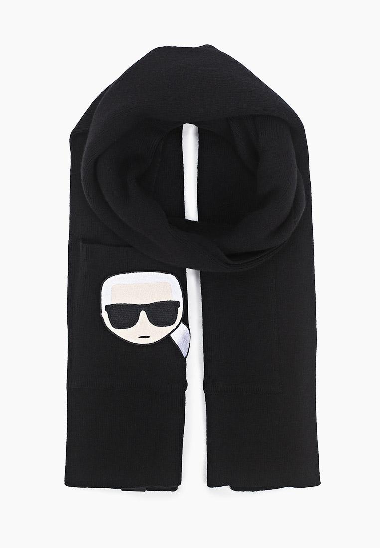 Шарф Karl Lagerfeld 206W3318